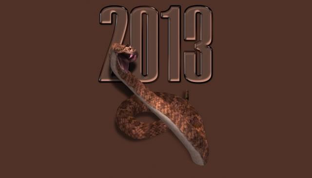 Predicciones Posicionamiento web 2013