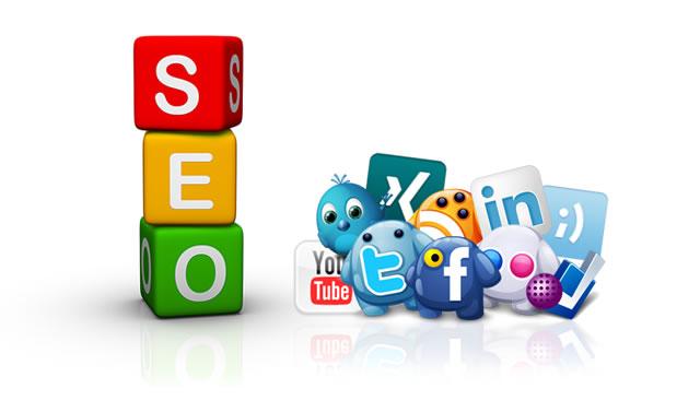 SEO y Redes Sociales