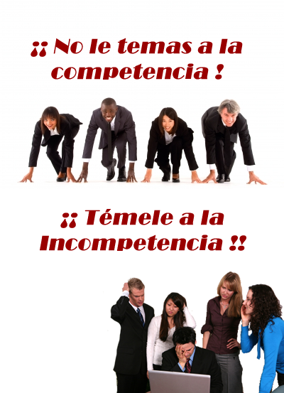 SEO y la Competencia