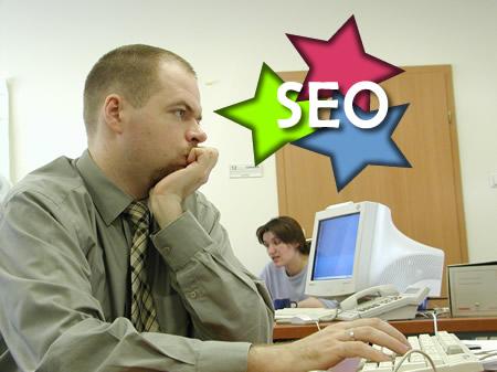 Curso SEO Posicionamiento Web