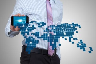 Estrategias de posicionamiento web industriales